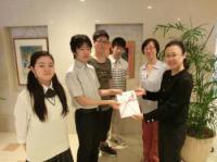 輝く明日へ寄付贈呈_2014.07.19.JPGのサムネイル画像
